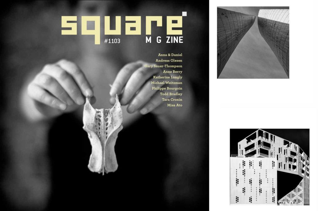 Revue Square magazine 1103